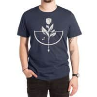 Rose Garden - mens-extra-soft-tee - small view