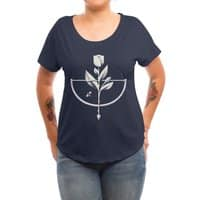 Rose Garden - womens-dolman - small view