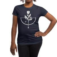 Rose Garden - womens-regular-tee - small view