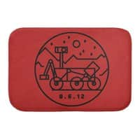 Stay Curious - bath-mat - small view