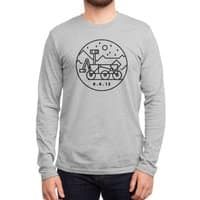 Stay Curious - mens-long-sleeve-tee - small view