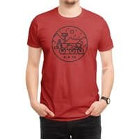 Stay Curious - mens-regular-tee - small view
