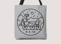 Stay Curious - tote-bag - small view