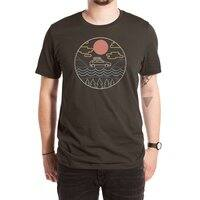 Summer Camp - mens-extra-soft-tee - small view