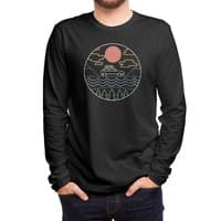 Summer Camp - mens-long-sleeve-tee - small view
