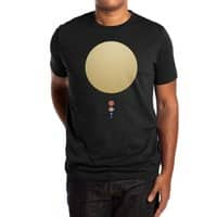Solar System - mens-extra-soft-tee - small view