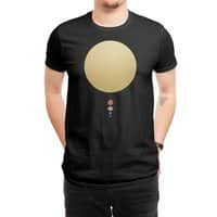 Solar System - mens-regular-tee - small view