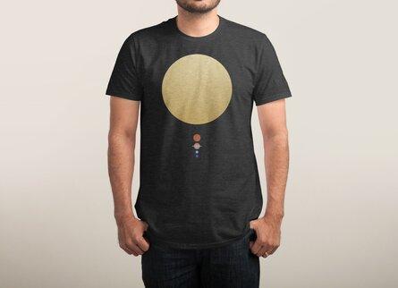 Solar System - aparaat