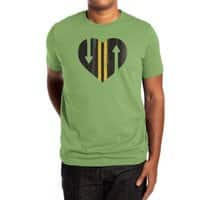 LOVE IS A TWO WAY STREET - mens-extra-soft-tee - small view