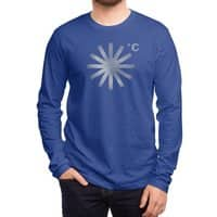 It's Going to Snow - mens-long-sleeve-tee - small view