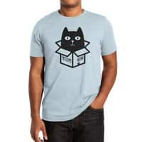 Cats Love Boxes - mens-extra-soft-tee - small view