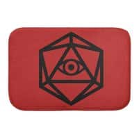 Die of Providence - bath-mat - small view