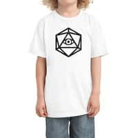 Die of Providence - kids-tee - small view
