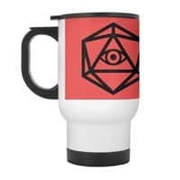 Die of Providence - travel-mug-with-handle - small view