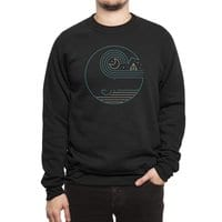 Moonlight Companions - crew-sweatshirt - small view