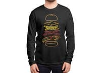 What is a Diet? - mens-long-sleeve-tee - small view