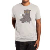 Catffeinated - mens-extra-soft-tee - small view
