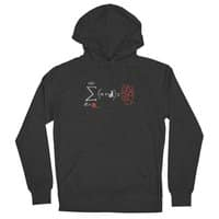 String Theory - unisex-lightweight-pullover-hoody - small view