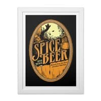 Spice Beer - small view