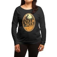 Spice Beer - womens-long-sleeve-terry-scoop - small view