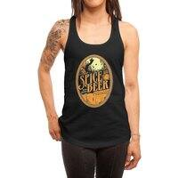 Spice Beer - womens-racerback-tank - small view