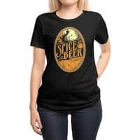 Spice Beer - womens-regular-tee - small view