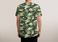 Army of Hugs - mens-sublimated-tee - small view