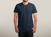 Control Dots - mens-sublimated-tee - small view
