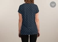 Control Dots - womens-sublimated-v-neck - small view