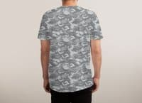 Camouflage - mens-sublimated-tee - small view