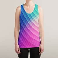 Spectrum Bomb! - sublimated-tank - small view