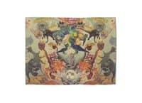Meowosaurus - rug-landscape - small view