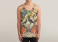 Meowosaurus - sublimated-tank - small view