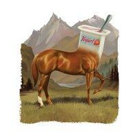 Half Horse Half Yogurt - small view