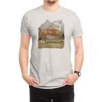 Half Horse Half Yogurt - mens-regular-tee - small view