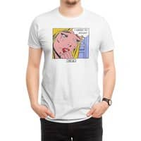 Poop Art - mens-regular-tee - small view