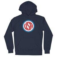 USA - unisex-lightweight-pullover-hoody - small view