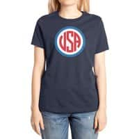 USA - womens-extra-soft-tee - small view