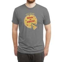 Sweet Dreams Are Made of Cheese - mens-triblend-tee - small view