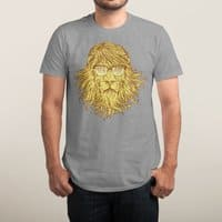 Lions Are Smarter Than I Am - small view