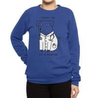 Dogtor - crew-sweatshirt - small view