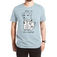 Dogtor - mens-extra-soft-tee - small view