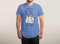 Dogtor - mens-triblend-tee - small view