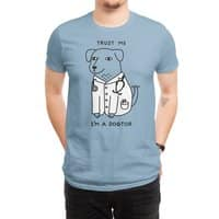 Dogtor - mens-regular-tee - small view
