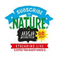 Nature! Live! - small view