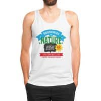 Nature! Live! - mens-jersey-tank - small view