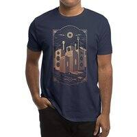 Detroit Rock City - mens-regular-tee - small view