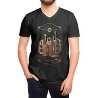 Detroit Rock City - vneck - small view