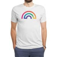 RNBW - mens-triblend-tee - small view