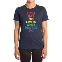 No Limits - womens-extra-soft-tee - small view